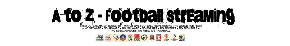 Free Football Streaming Links