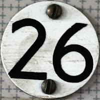 MISTERI NUMEROLOGI : INILAH DAFTAR BENCANA DI DUNIA YANG TERJADI TANGGAL 26