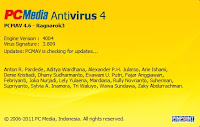 Download software antivirus PCMAV gratis mastereon