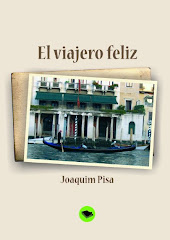 EL VIAJERO FELIZ