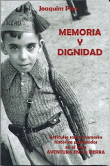 MEMORIA Y DIGNIDAD