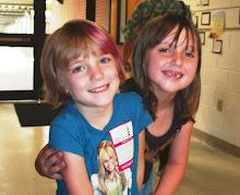 Jo Jo & Miss Annabelle