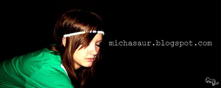 Michasaur