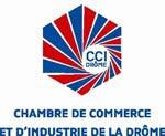 Partenaire : CCI de la Drôme