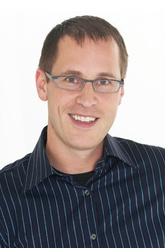Calgary Braces Orthodontist Dr. Cory Liss
