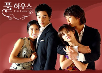 Full House OST - Geh Deh Ji Geum Lyrics -  Lim Jung Hee / Lyn