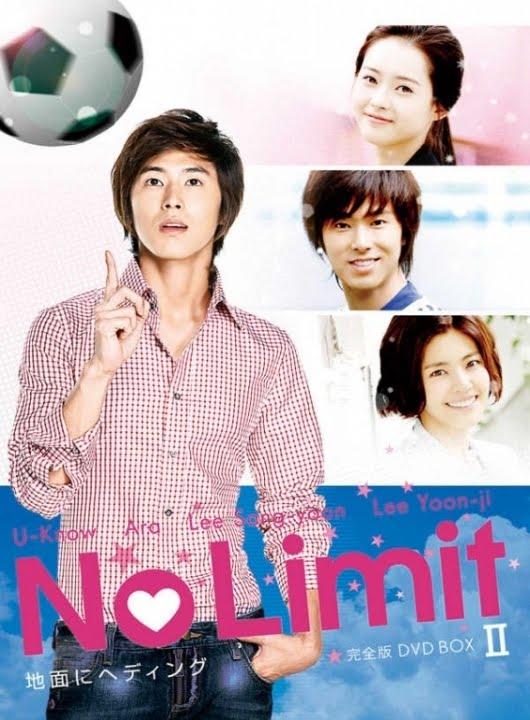 No Limit Korean Drama