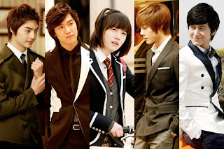 OST Boys Before Flowers MP3
