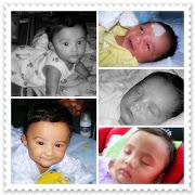 my love..