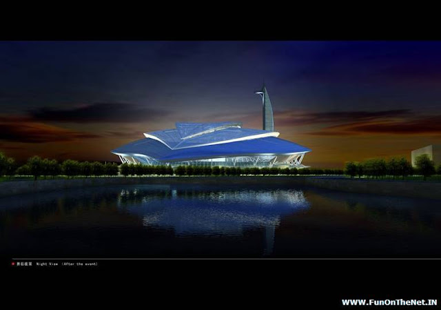 olympic stadium beijing wallpapers