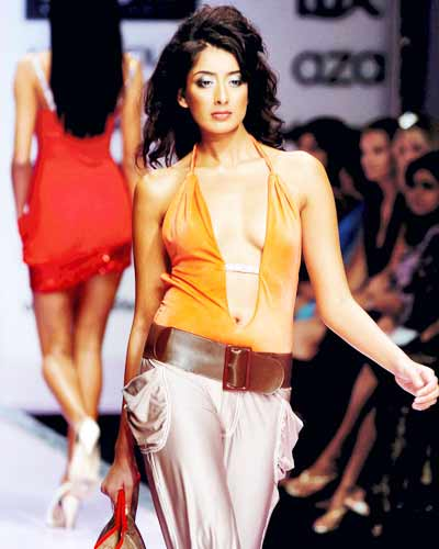 lakme india fashion week 2009