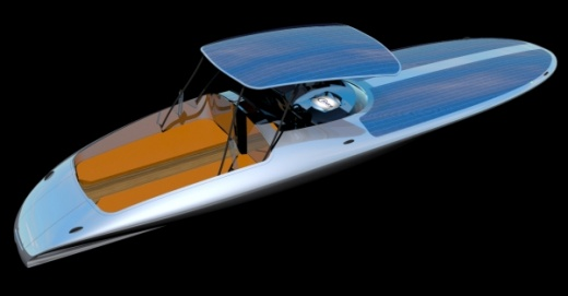 world's first solar speedboat wallpapers