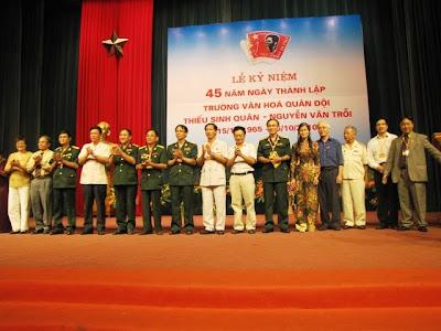 Ban LL mới 2010 - 2015