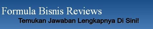 Formula Bisnis Reviews
