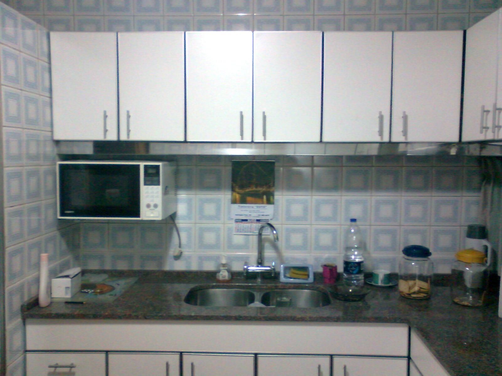 Proyecto h cocinas muebles de cocina estandar y a medida for Medidas para muebles de cocina