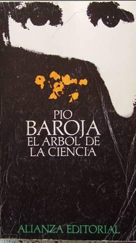 Leer El Universo P O Baroja Novela El Rbol De La