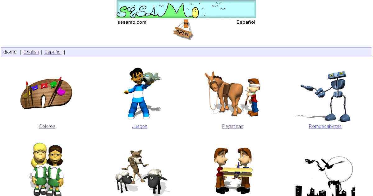 LEER EL UNIVERSO: RECURSOS DIDÁCTICOS. WEB. Educación infantil ...