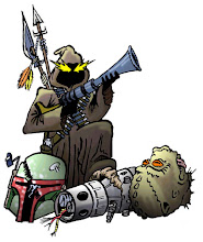 Jawa Bounty Hunter