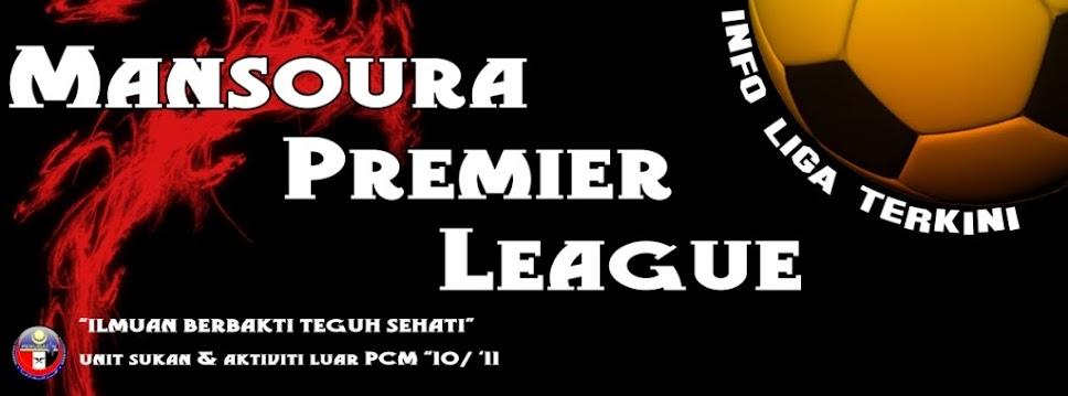 Mansoura Premier League