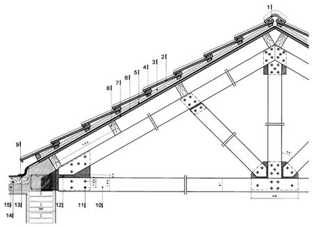 Erika mick p conferencia estructuras en madera para for Planos de estructuras