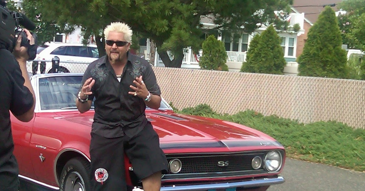 Diners Drive Ins And Dives Good Dog Bar
