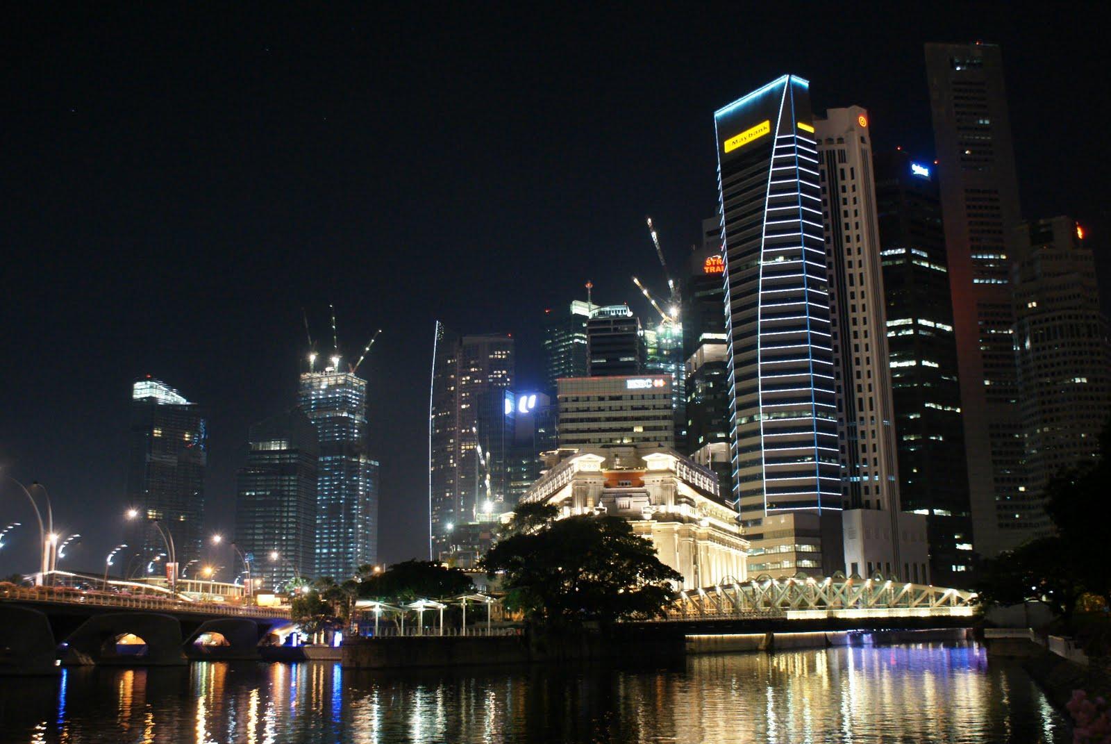 beginners in asia c 39 est beau une ville la nuit. Black Bedroom Furniture Sets. Home Design Ideas