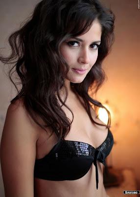 Colombian Supermodel - Carla Ossa 19