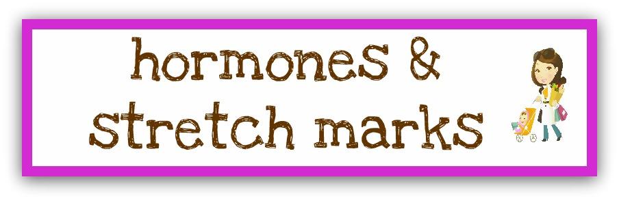 Hormones & Stretch Marks