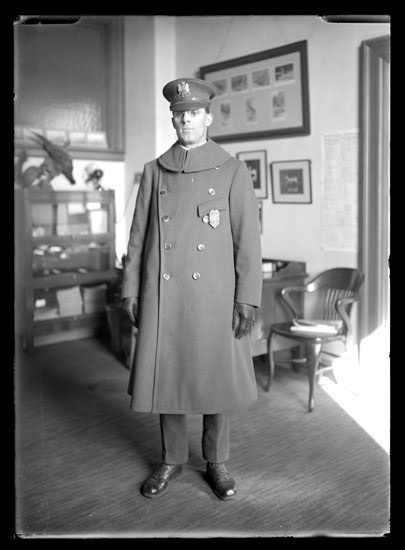 new york state police officer. New York State Archives series