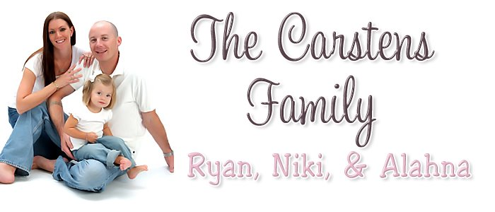 The Carstens Family