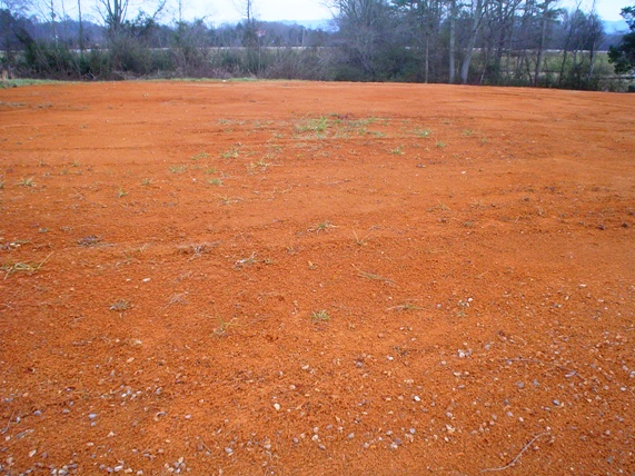 What Types of Soil Are Found in Georgia?