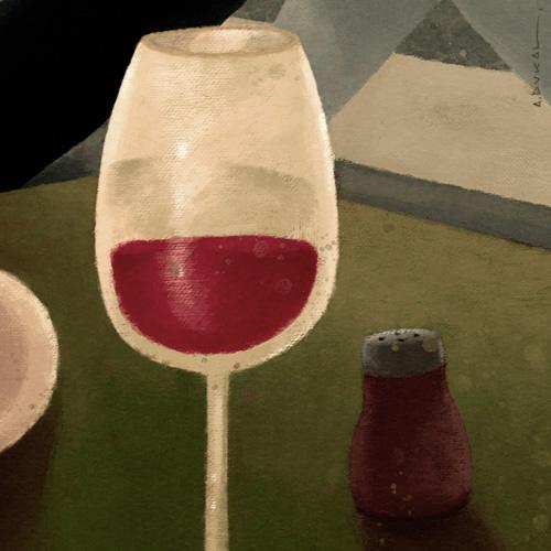 Alex Dukal - El Gourmet Detalle 1