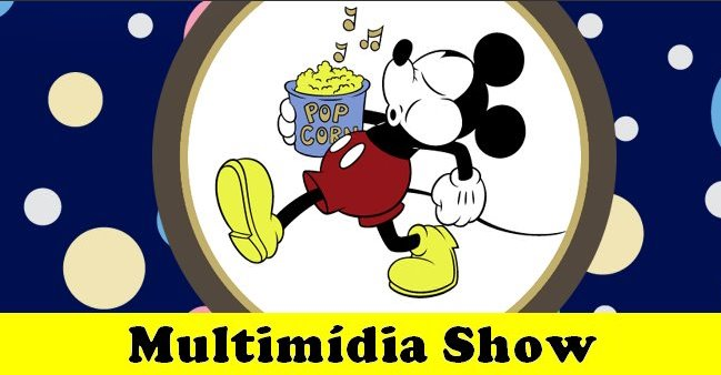 Multimídia Show
