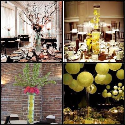 Intrigue Floral Design October 2009