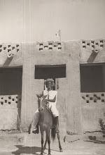 جندي في ألاك 1945