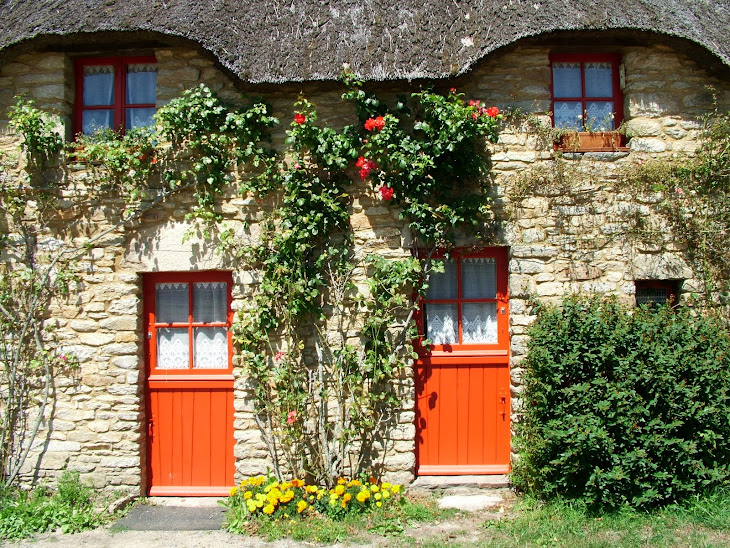 Maison Celte