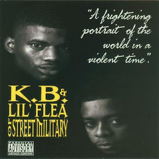K.B. Da Kidnappa KB Da Kidnappa I Like It Like That