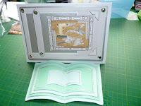 minibookatrix and pyramage cards