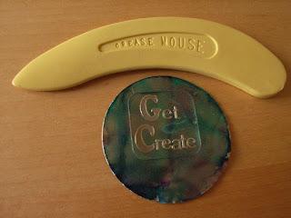 grease? creaser?