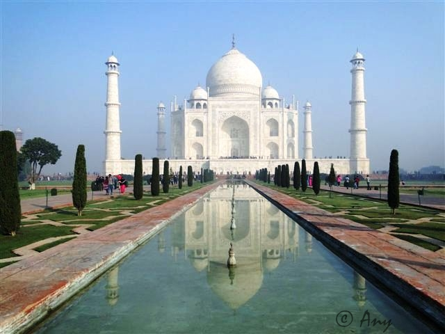 Visitar el Taj Mahal. Compra de Tickets para el Taj Mahal  Precios de la entrada al Taj Mahal  Información a tener en cuenta para planificar la visita al Taj Mahal