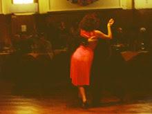 De lo femenino del Tango