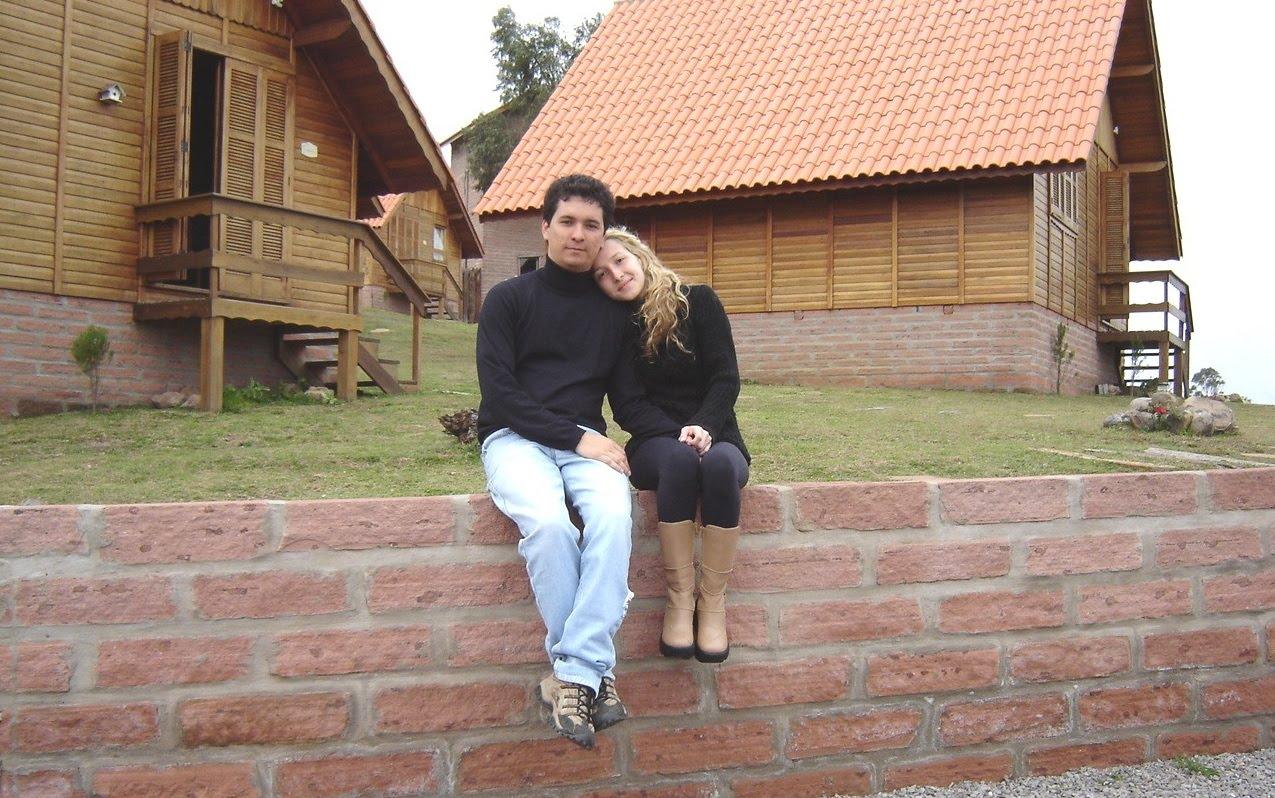 Nosso casamento
