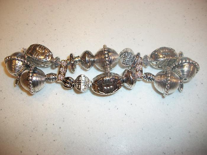 Chunky Silver (W76)