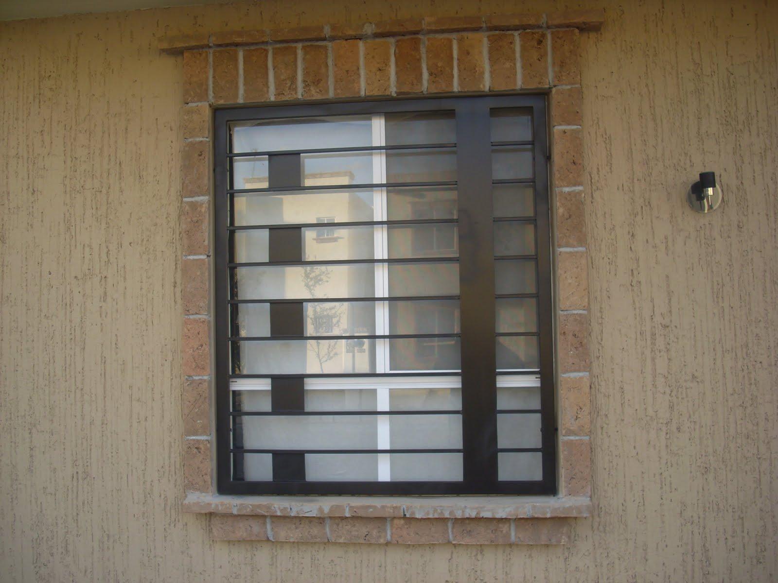 Protectores para ventana RP-009