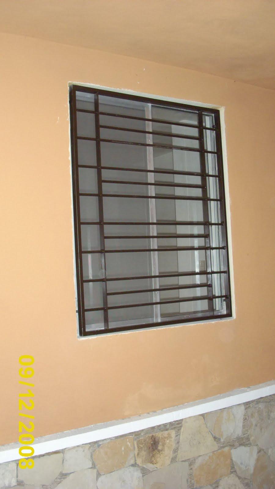 Protectores para ventana RP-011