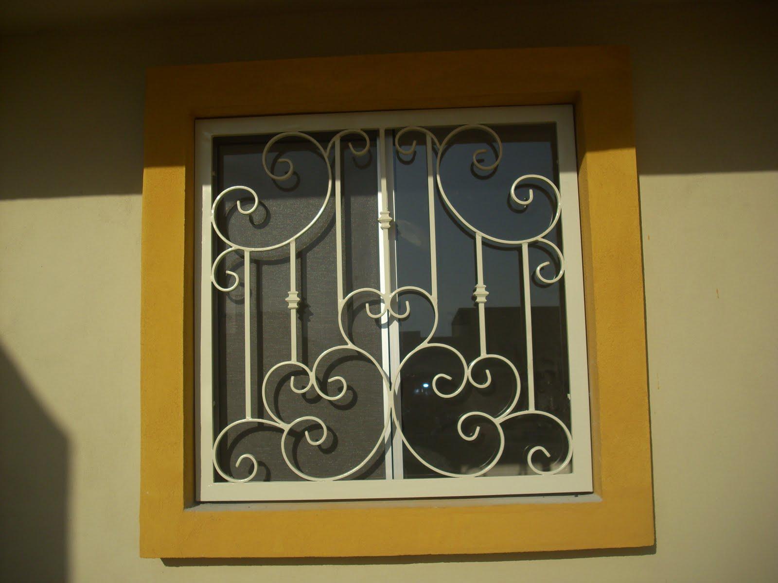 Etiquetas: Protectores para ventana Clásicos