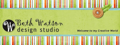 Beth Watson Design Studio