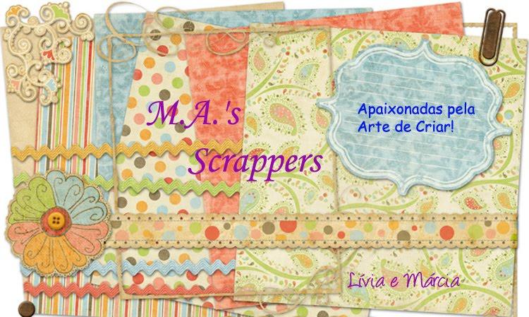 M.A's Scrapper's