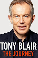 us of Tony Blair's current