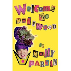 Molly Parkin interview: Loves, Lovers, Cocks & Spirituality